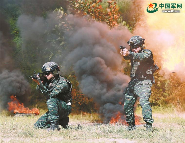 中央军委国防动员部发布2019年全国征兵公益宣传片